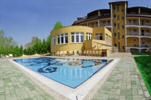 Zalakarosi wellness hotel saját farmmal és kalandparkkal