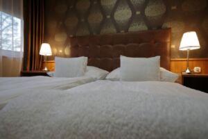 Pihenés  a megújult gyulai szállodában, közvetlen a gyulai Várfürdő bejáratánál