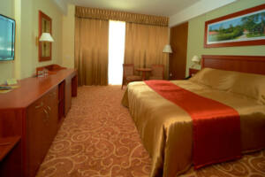 Gyermekbarát négycsillagos hotel Hajdúszoboszlón
