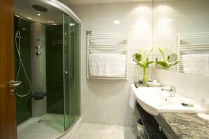 Zsóry-fürdői wellness saját gyógyvízzel