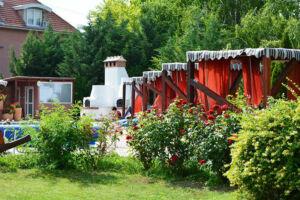 Hétvégi felhasználással Duna-parti romantika