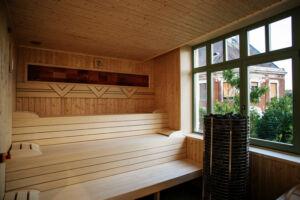 Pihenés exkluzív környezetben, a Hagymatikum mellett