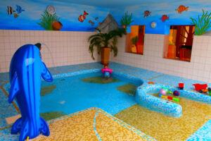 Négycsillagos wellness Bükfürdőn
