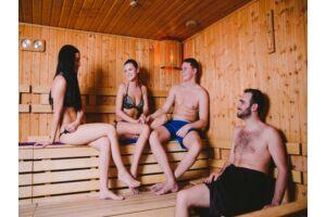 Mórahalmi pihenés fürdőbelépővel