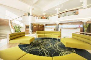 Családbarát, gyógy- és wellness szálloda Hévízen