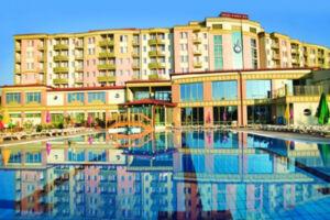 Pihenés Zalakaroson, a Hotel Karos Spa-ban