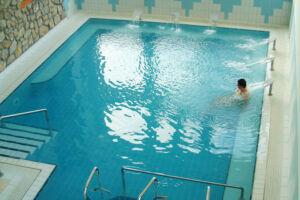 Wellness és fürdőzés Kehidakustányban