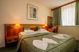 Hévízi kiruccanás négycsillagos hotelben - Csak korábbi vásárlóinknak